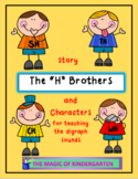 "The ""H"" Brothers"