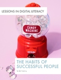 The Habits of the World's Wealthiest People - Lessons in Digital Literacy