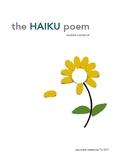 The Haiku - Student Workbook