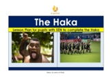 The Haka: Special Education Lesson Plan
