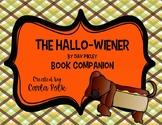 The Hallo-Wiener Book Companion