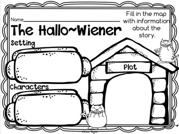 The Hallo-Wiener Book Companion (by Dav Pilkey)