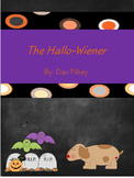 The Hallo-Wiener Picture Book Extensions