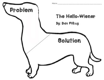 The Hallo-Wiener Problem and Solution