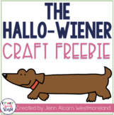 The Hallo-Wiener Retell Freebie