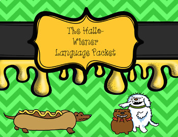 The Hallo-Wiener Speech Language Unit