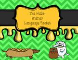 The Hallo-Wiener Speech Language Unit