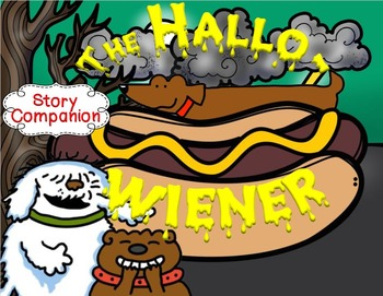 The Hallo-Wiener (Story Companion)