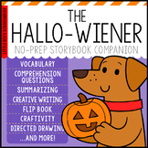 The Hallo-Wiener Storybook Companion
