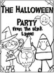 The Halloween Party from the Black Lagoon
