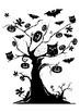 The Halloween Tree by Ray Bradbury Word Search