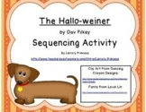 The Halloweiner Sequencing Activity