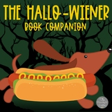 The Hallowiener: A Book Companion for October