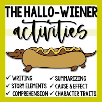 The Hallowiener Activities