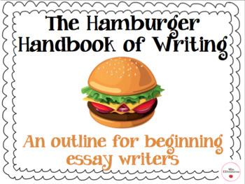 The Hamburger Handbook of Writing