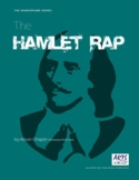 Hamlet Story 'Rap' Poem for Performance, Vocal Music, Shakespeare, Grades 4-9