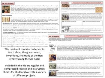 The Han Dynasty - Ancient China