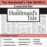 The Handmaid's Tale Unit Bundle