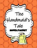 The Handmaid's Tale Comprehension and Vocabulary Unit 20%