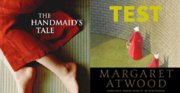 The Handmaid's Tale Content Test