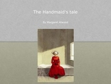 The Handmaid's Tale- Introductory PowerPoint