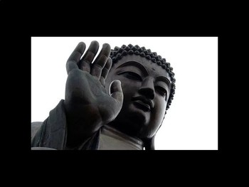 The Hands of Buddha Power Point