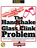The Handshake Problem Clinking Glasses Investigation: 1 Week Curriculum