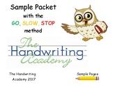 The Handwriting Academy