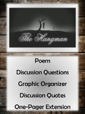 The Hangman Poem - Holocaust Literature