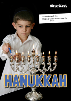 The Hanukkah Resource Bundle