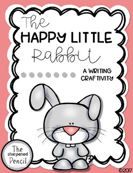 The Happy Little Rabbit