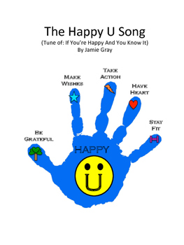The Happy U Song