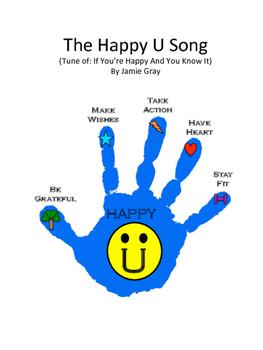 The Happy U Song