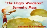 The Happy Wanderer Differentiated Semantic Maps for Louisiana Purchase Unit