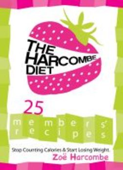 The Harcombe Diet 25 Members' Recipes