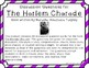 The Harlem Charade Discussion Question Cards