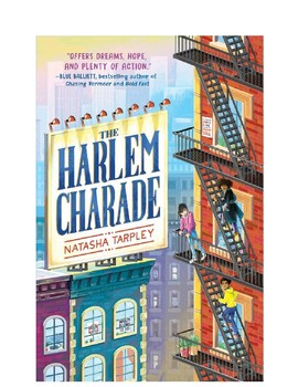 The Harlem Charade Trivia Questions