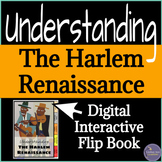 The Harlem Renaissance Reading and Discussion Activity