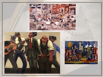 The Harlem Renaissance Powerpoint