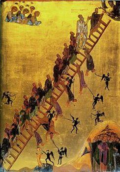 The Harrowing of Hell - Poetry - Religious Studies