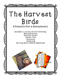 The Harvest Birds Assessment