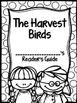 The Harvest Birds Journey's Supplemental Activities -- Thi