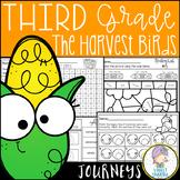 The Harvest Birds Journeys Third Grade Lesson 8 Unit 2