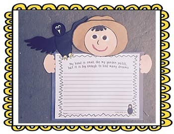 The Harvest Birds Journeys Unit 2 Lesson 8 Third Grade Sup. Act.