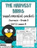 The Harvest Birds - Supplemental Packet