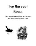 The Harvest Birds from Journeys STAAR Stemmed Quiz