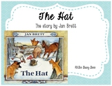 The Hat by Jan Brett (Book Companion)