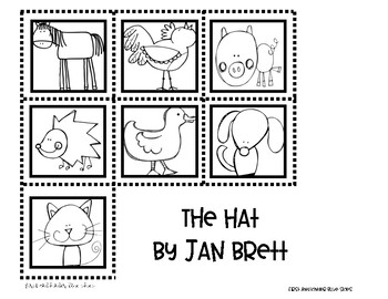 The Hat Activity for Sequencing