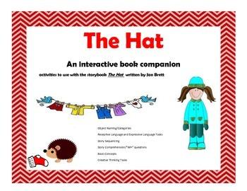 The Hat - Book Companion