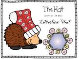 The Hat By:Jan Brett [Literature Unit]